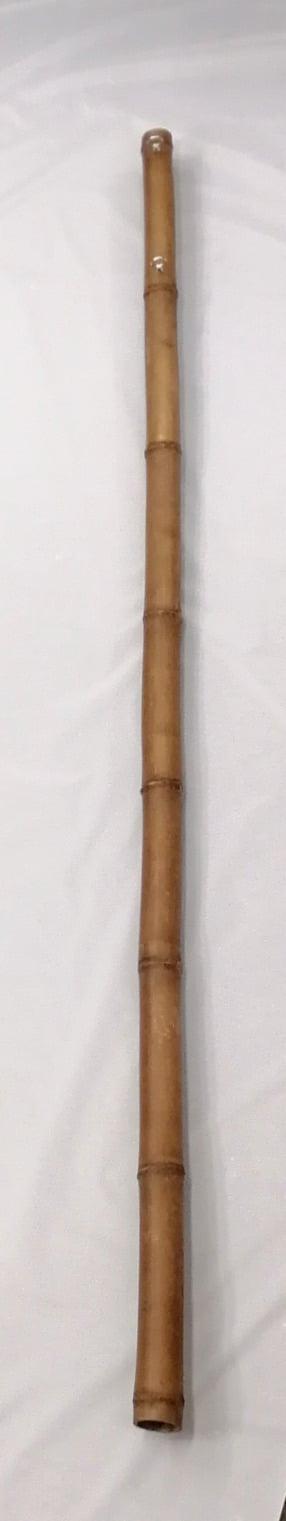 mât en bambou pour voile d'ombrage